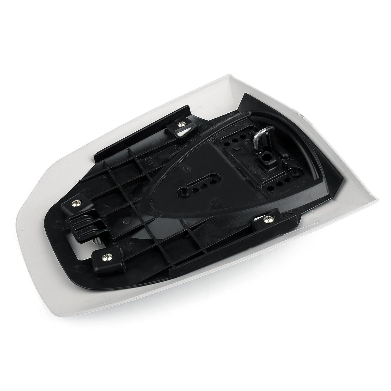 Artudatech Rear Seat Fairing Cover Cowl For Honda CBR600RR CBR 600 RR 2007-2012 Red
