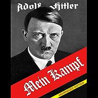 Mein Kampf: Vol. I and Vol. II