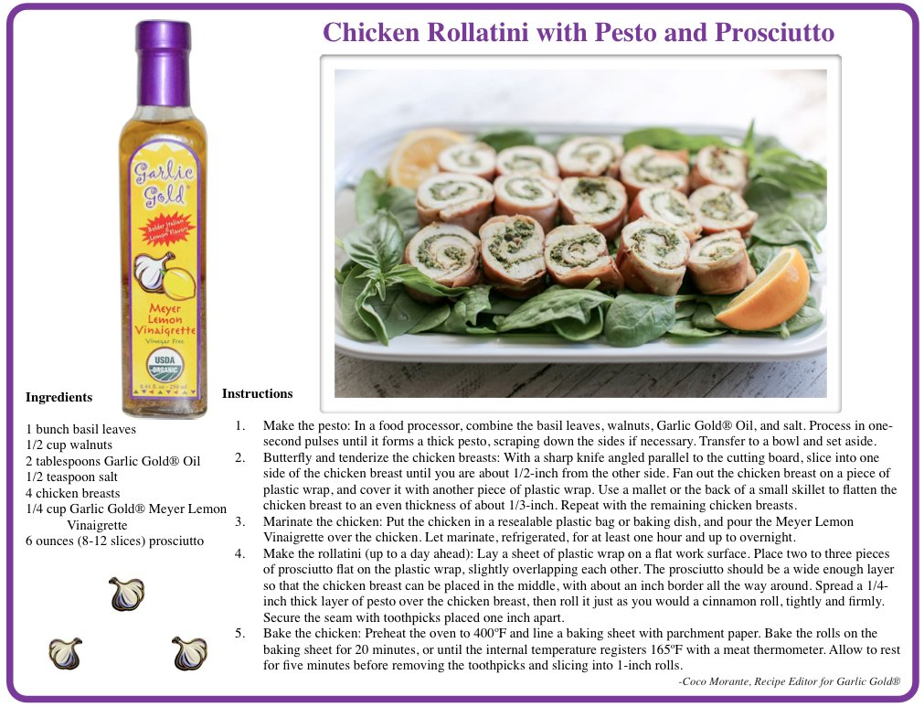 Organic Garlic Gold Best Cooking Gift, Pack of Assorted Flavor Keto & Palio Friendly Salad Dressings: Balsamic Vinaigrette, Lemon Meyer Vinaigrette & Red Wine Vinaigrette- No MSG, Soy Free, Sugar Free