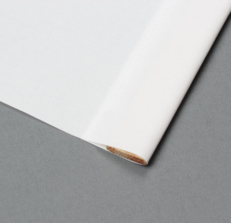 EFIXS Sichtschutzrollo Medium auf Maß - Maßanfertigung - 25 mm mm mm Welle - Farbe  grau (4993) - Stoffbreite  100,1 bis 120 cm x Höhe bis 190 cm - weitere Größen im Angebot wählbar 028ccb