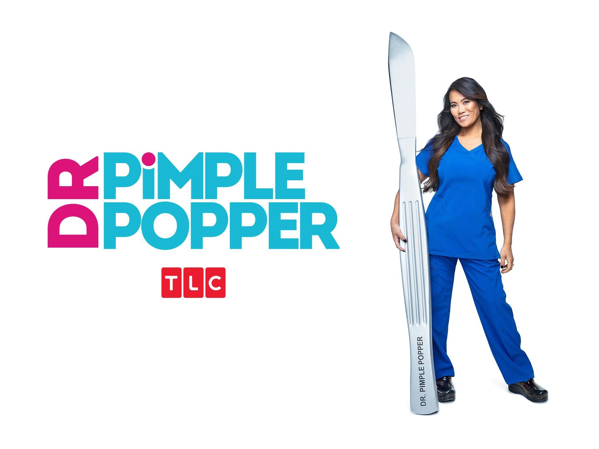 Amazon com: Watch Dr  Pimple Popper Season 3   Prime Video