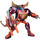 Transformers Japanese Animated TA-33 Rodimus by Takara Tomy