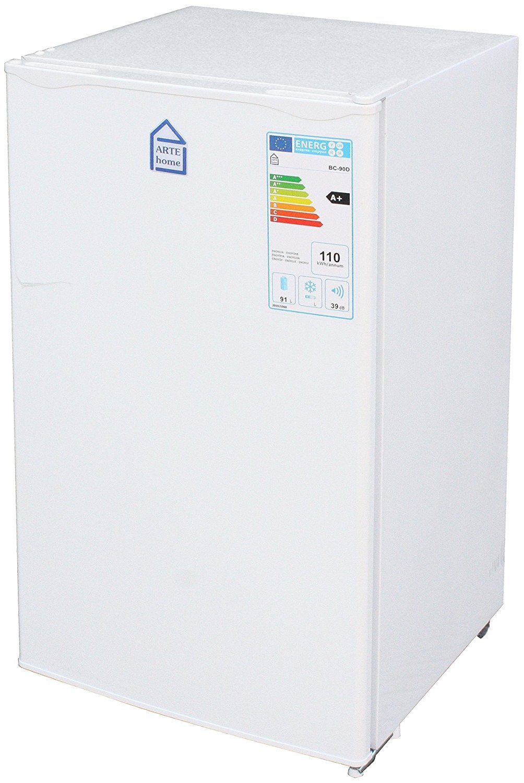 Arte Home AY 7102 Frigorífico/A +/85 cm/110 kWh/año/Congelador 90 ...