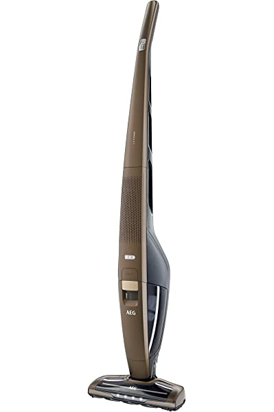 AEG FX9-1-IBM Aspirador sin cable con tecnología ciclónica y 60 ...
