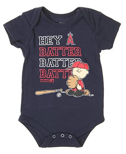Amazon.com  Outerstuff MLB Los Angeles Angels of Anaheim Baby Boys ... 91542487b