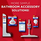 Magic Shower/Bathtub Safety Treads - Helps Prevent
