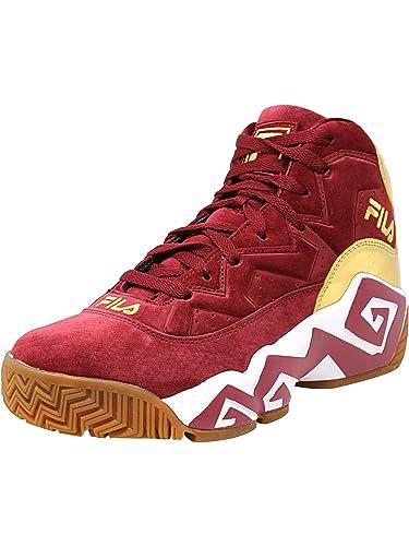 933ae59a Fila Men's MB Fashion Sneaker