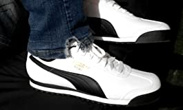 If you love puma, then by all means purchase you some,...