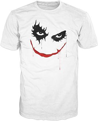 DEADPOOL T-SHIRT Just Do it Later Mens Funny Tee Top Superman Batman The Joker