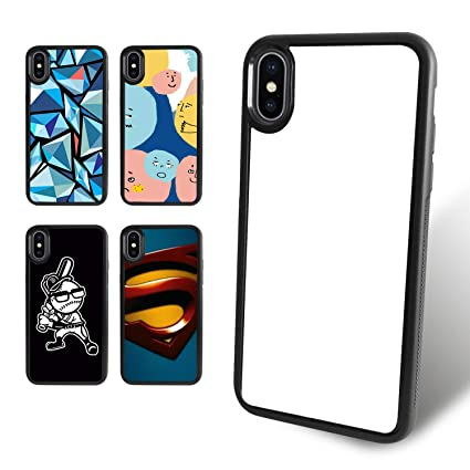 photograph relating to Printable Phones identified as 5Personal computers Sublimation Blanks Cellular phone Circumstances Addresses for apple iphone X apple iphone Xs 5.8 inches Printable Telephone Scenarios