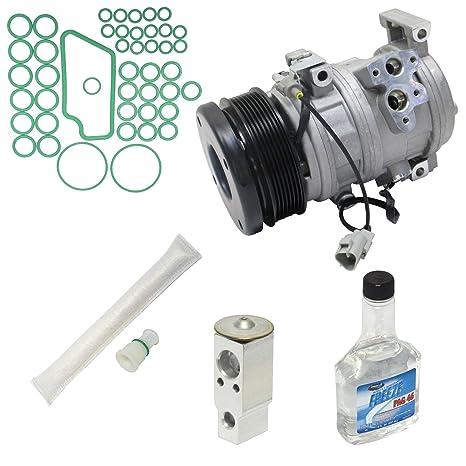 Universal aire acondicionado KT 4068 a/c compresor/Componente Kit