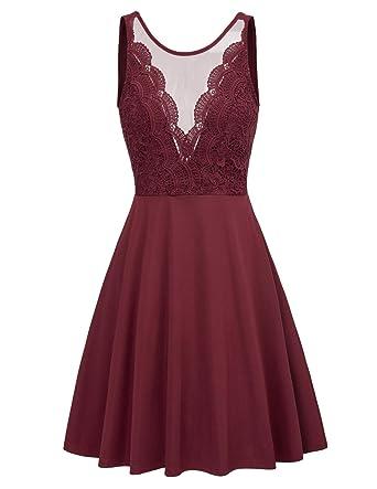 Kleid sommer festlich