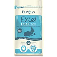 Burgess Dual Care Recovery Formula for Rabbits/Guinea Pigs, 1 kg
