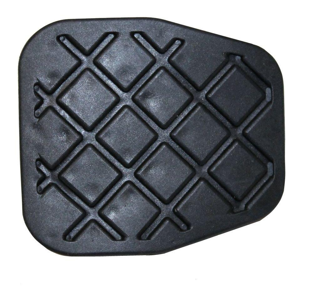 AERZETIX: Reposapies caucho para pedal de freno C10131: Amazon.es: Coche y moto