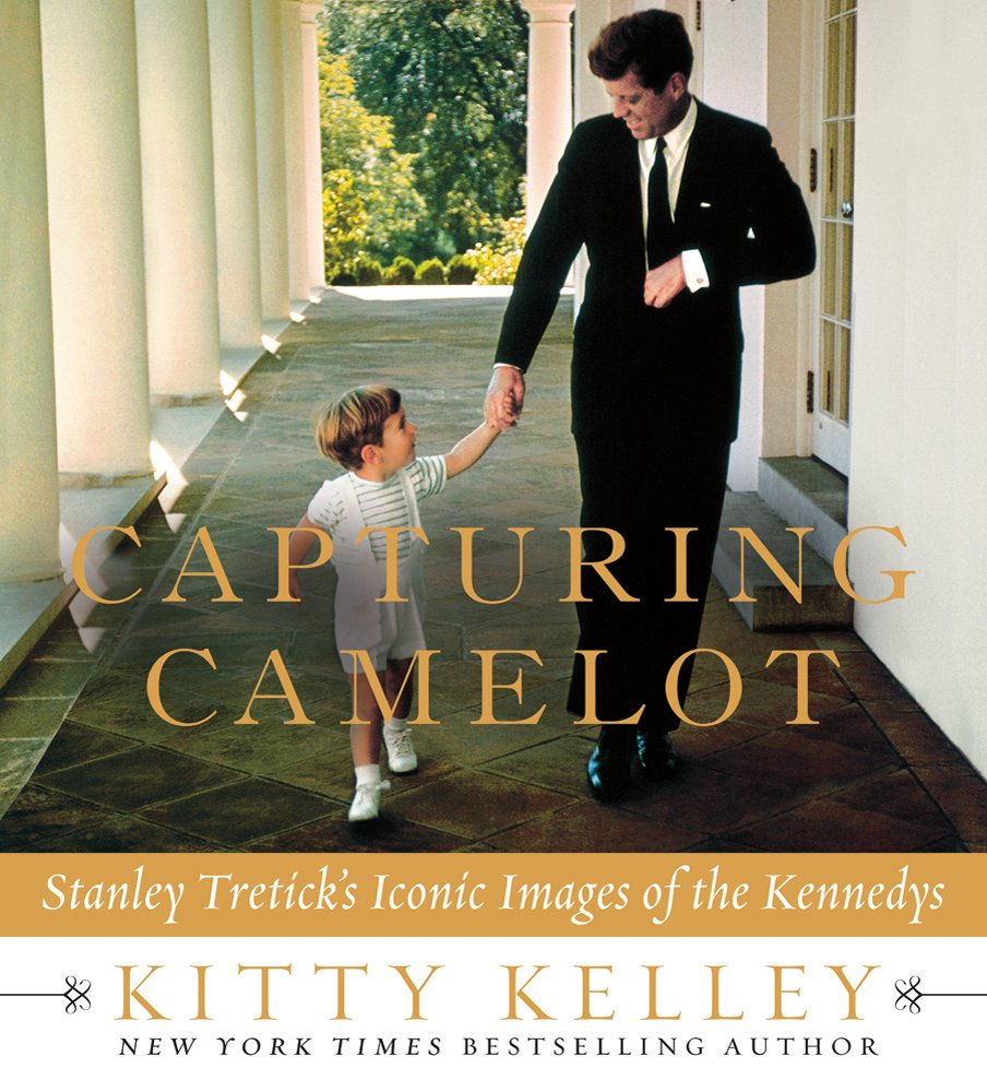 Download Capturing Camelot: Stanley Tretick's Iconic Images of the Kennedys pdf