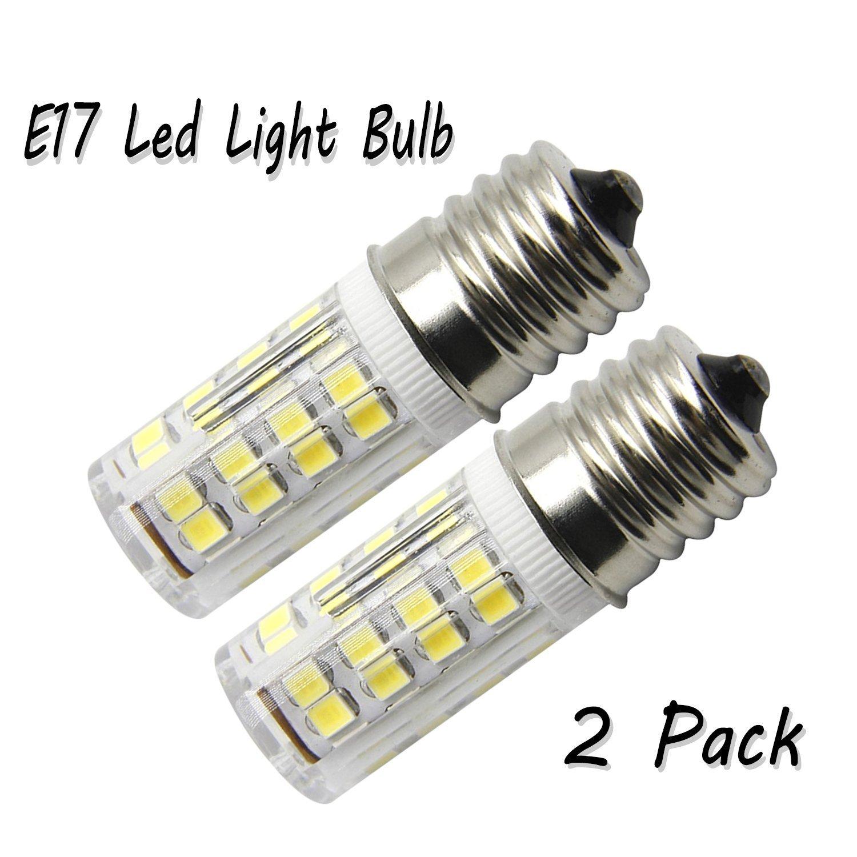 Cerámica E17 LED bombilla para horno de microondas aparato, 40 W ...