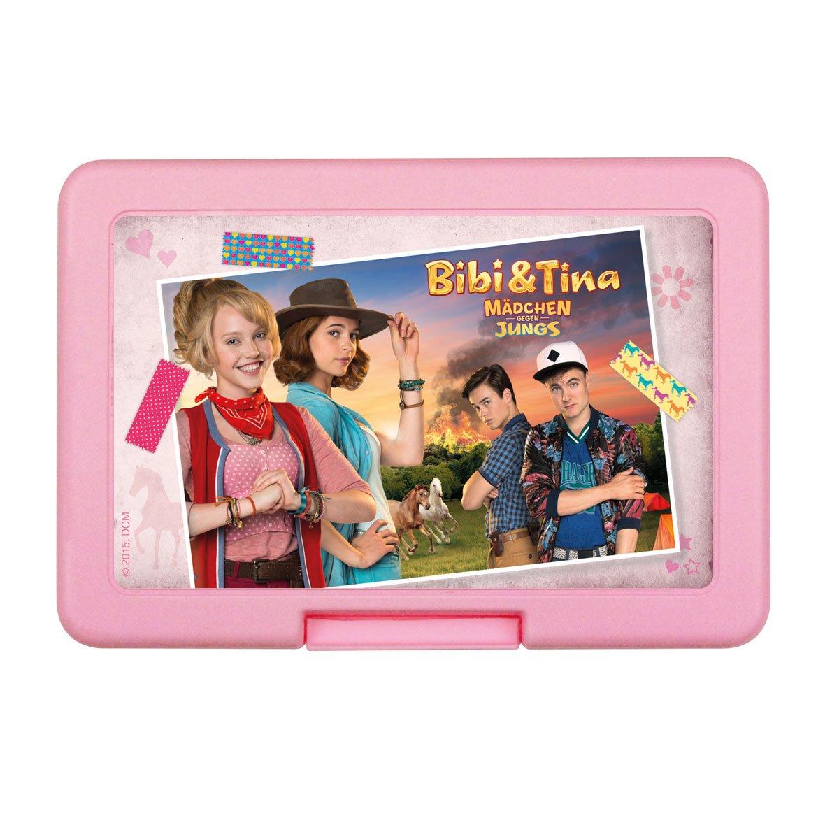 Bibi und Tina Brotdose MMmedia GmbH