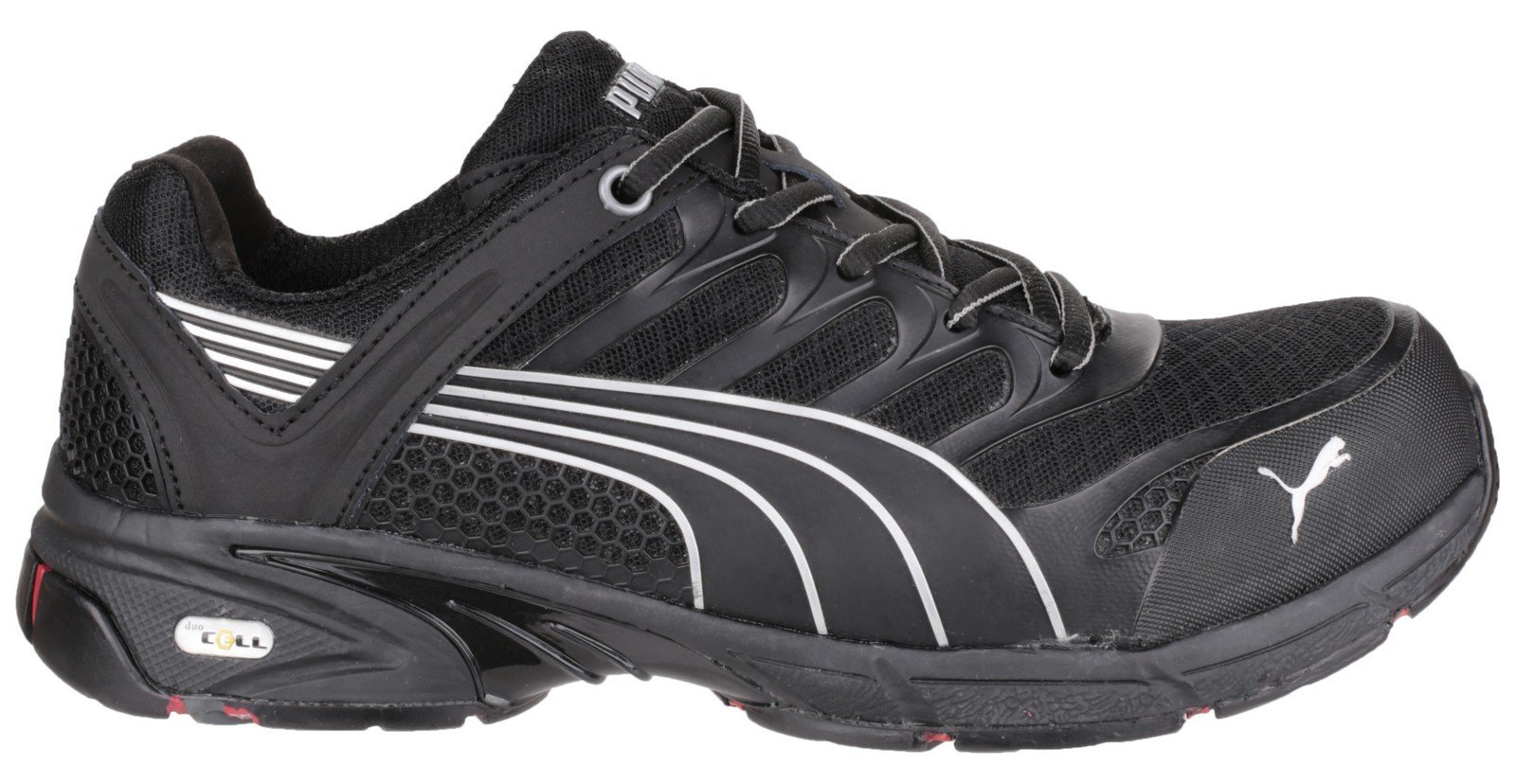 Puma Fuse Motion Black Low Safety Boot (EUR 46 US 12) by -puma (Image #2)