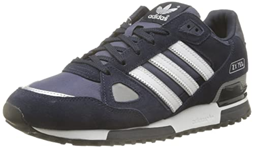 new concept f09cf a923b ADIDAS G40159, Mens Running Shoes, Multicolor (Nny Wht Dknavy),