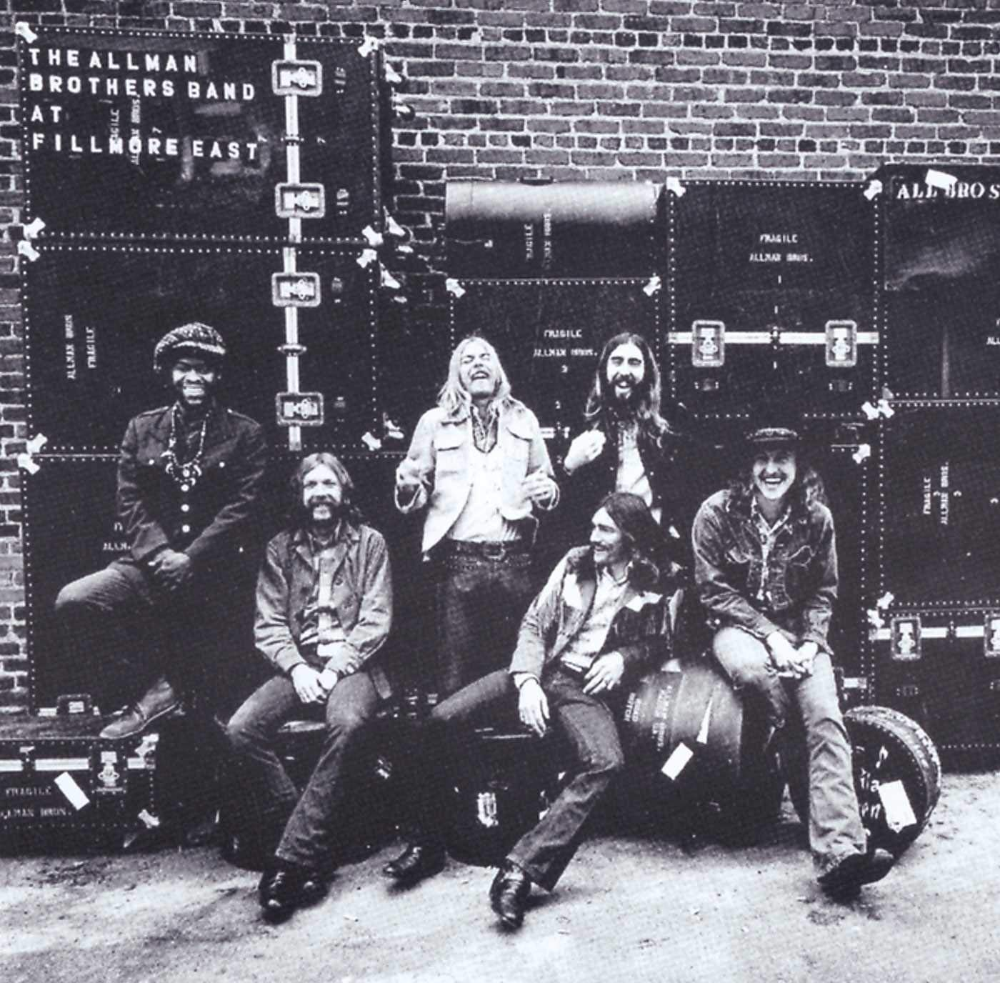 At Fillmore East [Vinyl] by Mercury