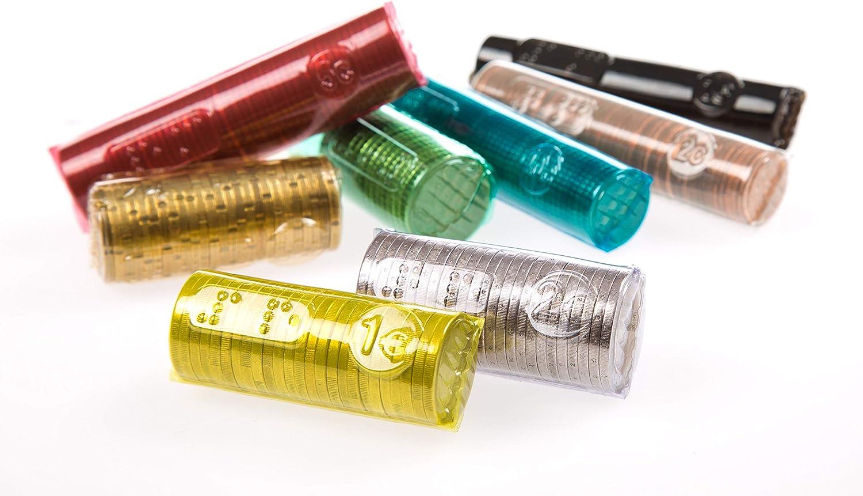 Pack 600 blisters de plástico desde 5 céntimos a 2 Euros