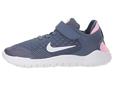 buy popular 3eaaf f1aa0 Amazon.com | Nike Free Rn 2018 Little Kids | Sneakers