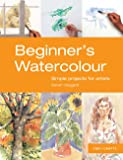 Beginners Watercolour: Simple Projects for Artists (First Crafts)