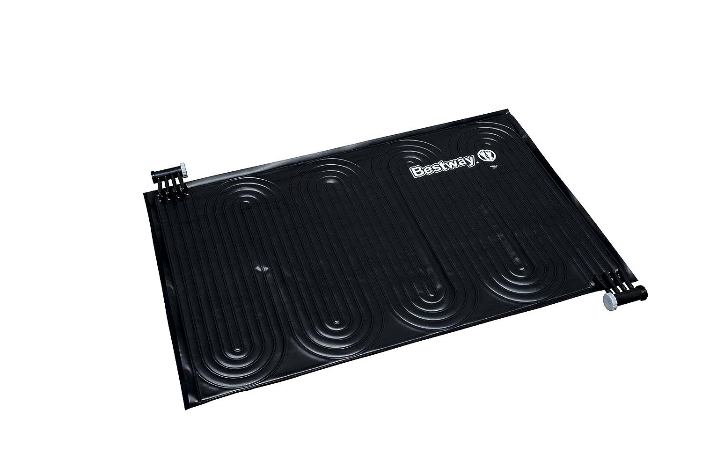 Bestway 58423 - Manta Calentador Solar de 110 x 171 cm: Amazon.es: Jardín