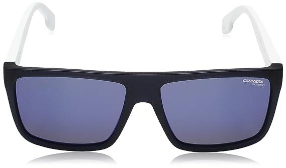Unisex-adultos 5039 / S Gafas De Sol Xt, Smtwhte Ltbl, 58 Del Carrera