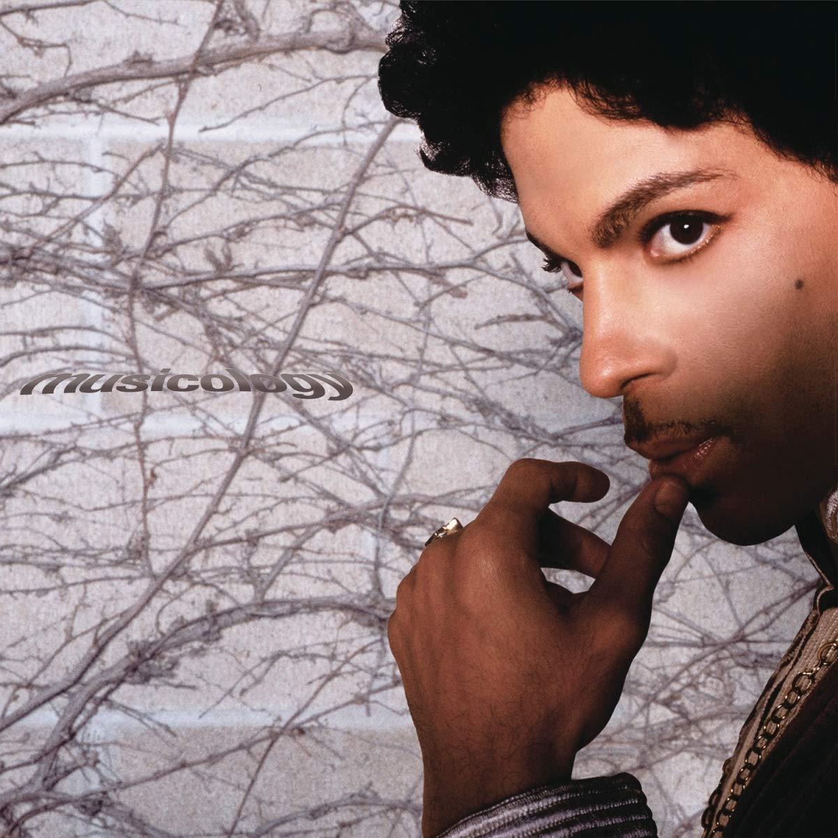 Vinilo : Prince - Musicology (Colored Vinyl, Purple, 150 Gram Vinyl, Gatefold LP Jacket)