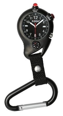 Zippo 45023 - Reloj de bolsillo unisex