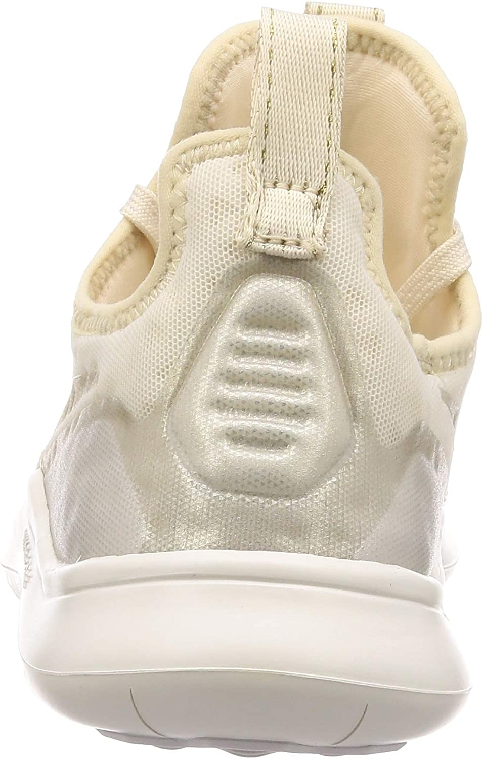 Nike Womens Free TR 8 Athletic Trainer Running Shoes Light Cream