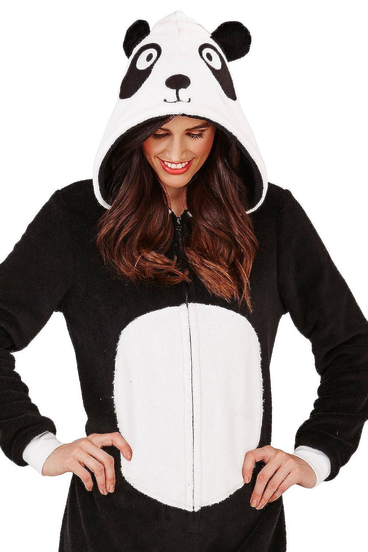 ba07142957 Ladies Fluffy Thick Shaggy Onesies Todo En Onesie Pijama Pelele Sleep Jump  Trajes  Amazon.es  Ropa y accesorios