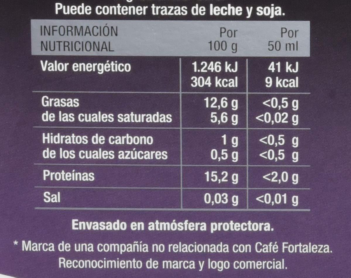 Café FORTALEZA - Cápsulas de Café Intenssisimo Compatibles con Dolce Gusto - Pack 4 x 12 - Total 48 cápsulas: Amazon.es: Alimentación y bebidas