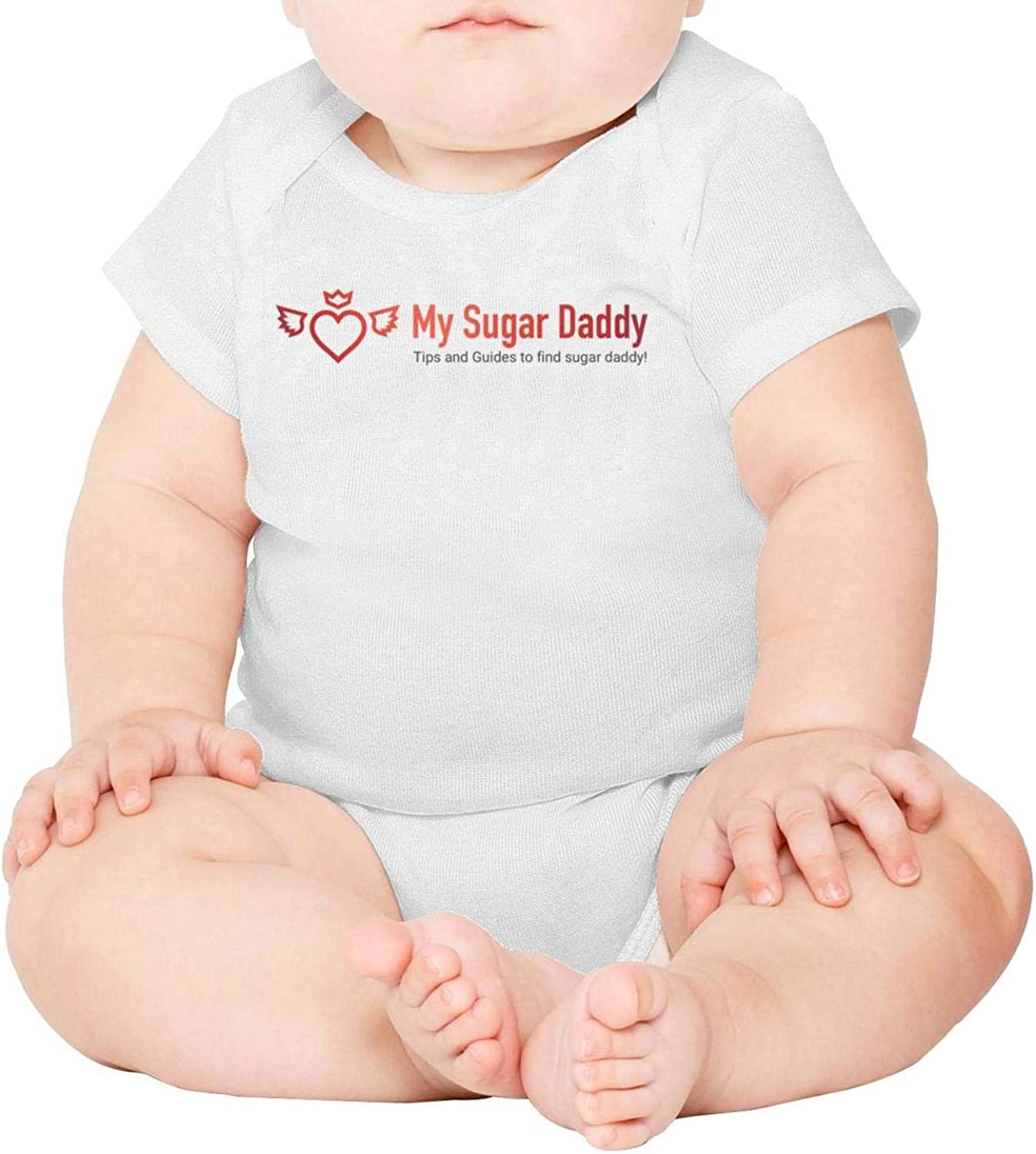 My Daddy Can Fix Anything Newborn,Baby Onesies,Baby Onesie} Clothing Unique One-Piece Cotton Short Sleeve