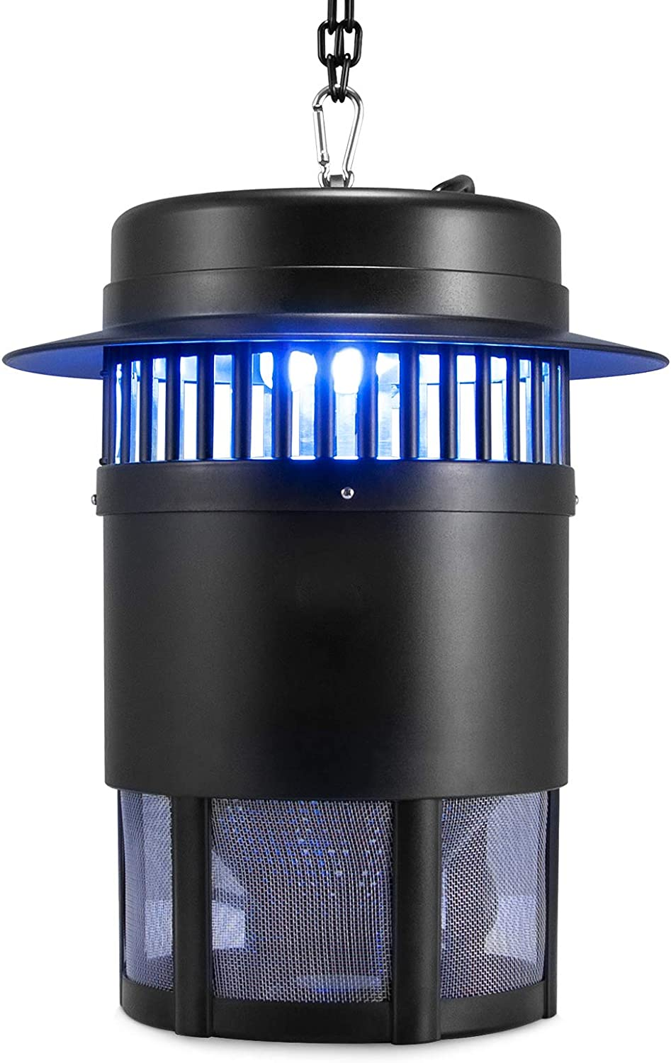 mafiti Bug Zapper Electric Insect Control Fruit Fly Pest Trap Mosquito Killer Gnats Drain Flies Kitchen Catcher Indoor Home