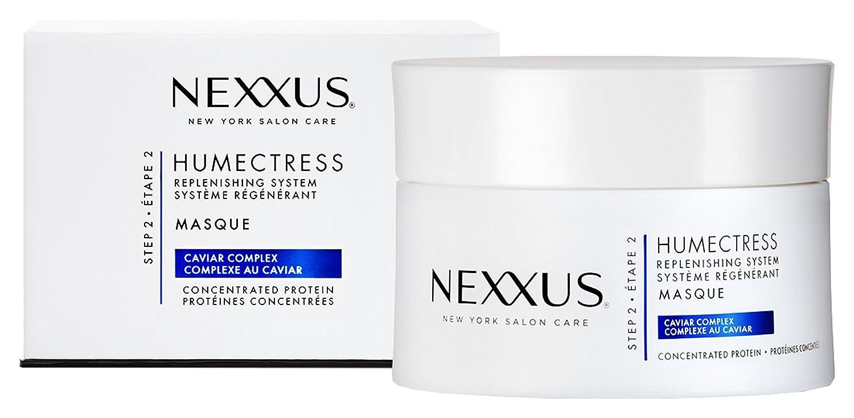 Nexxus Deep Conditioner, Humectress Moisturizing Treatment 5.5 oz Nex-9076 K435008