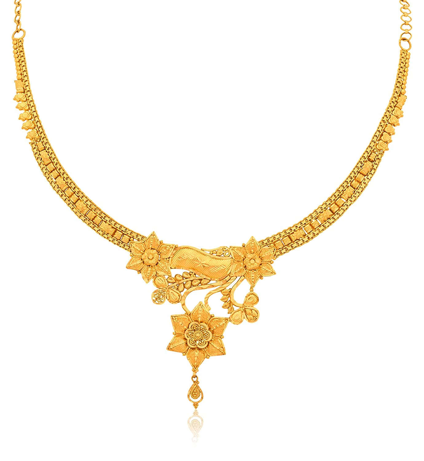 gold opulent h jewelers hermes yellow jewelry necklace diamond