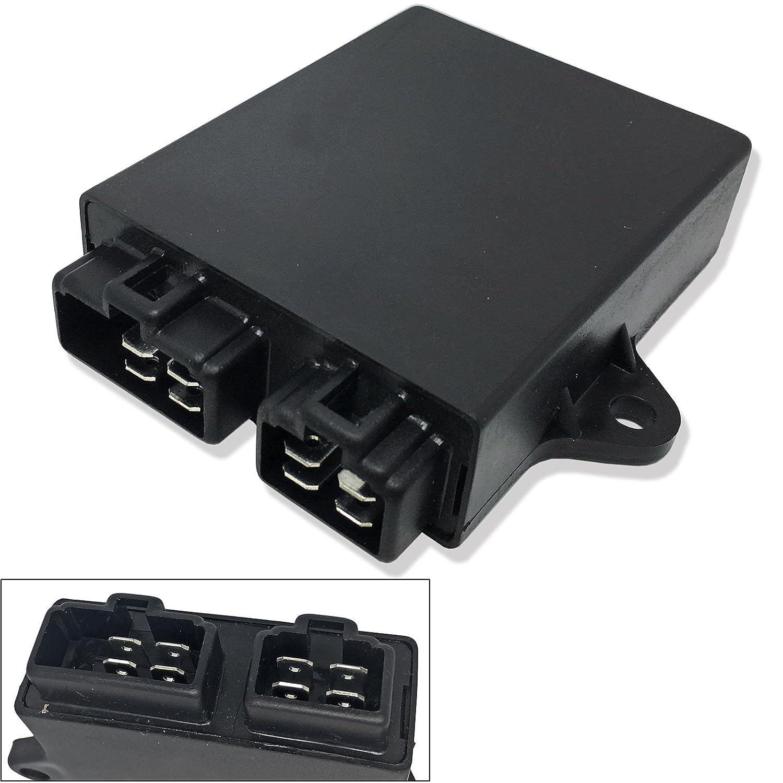 CBK ECU Digital CDI Igniter For 1995-2007 Yamaha Virago 250 XV250 2UJ-82305-00-00
