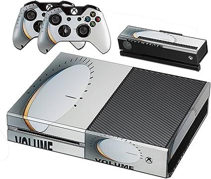 Colección 145, Custom Consola Xbox One Diseño Pantalla Skin ...