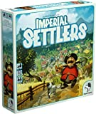 Pegasus Spiele 51962G - Imperial Settlers, deutsche Ausgabe