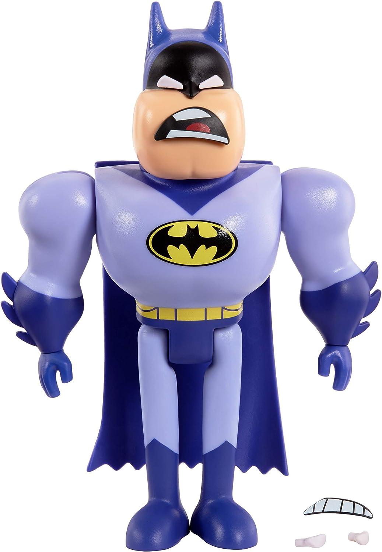 Teen Titans Go Movie Face-Swappers Batman Action Figure
