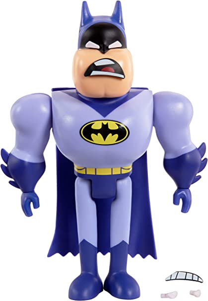 Movie Face-Swappers Robin Action Figure Teen Titans Go