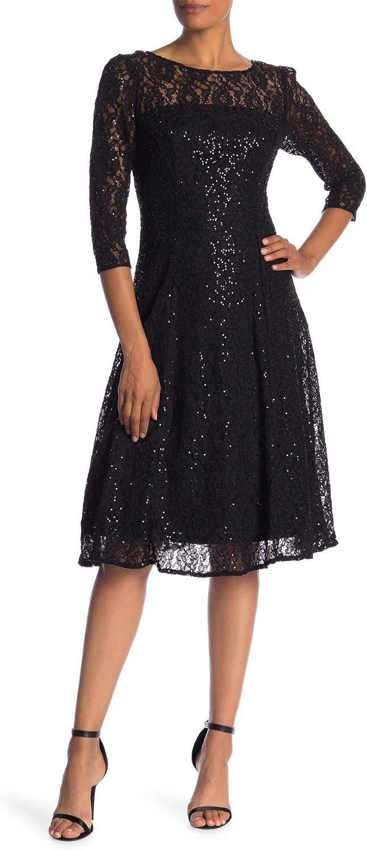 SL Fashions Women's Sequin...