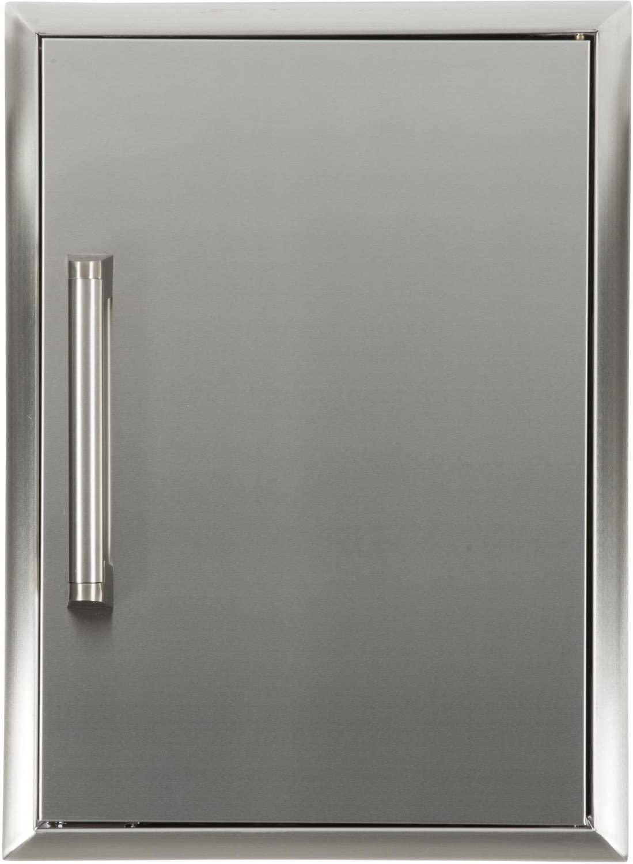 24 by 17-Inch Coyote CSA2417 Single Access Door