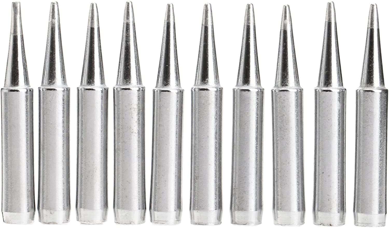 Replace Solder Screwdriver Iron Tip For Hakko 936//907//933 Soldering Station Tool