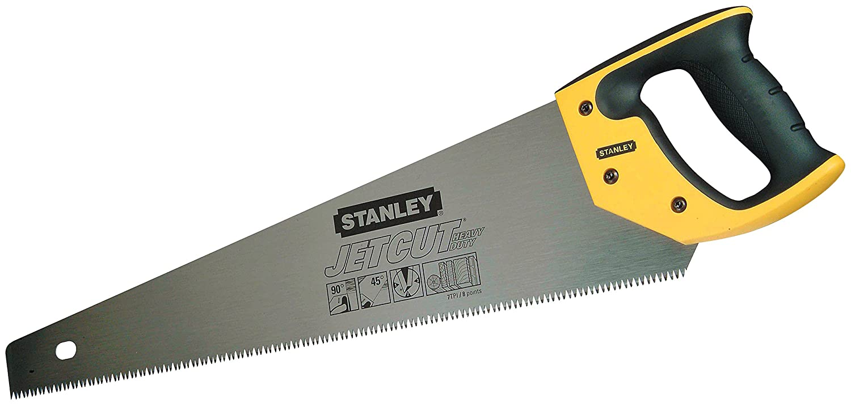 Sega a mano JetCut Sp con lama da 400 mm Stanley 2-15-281