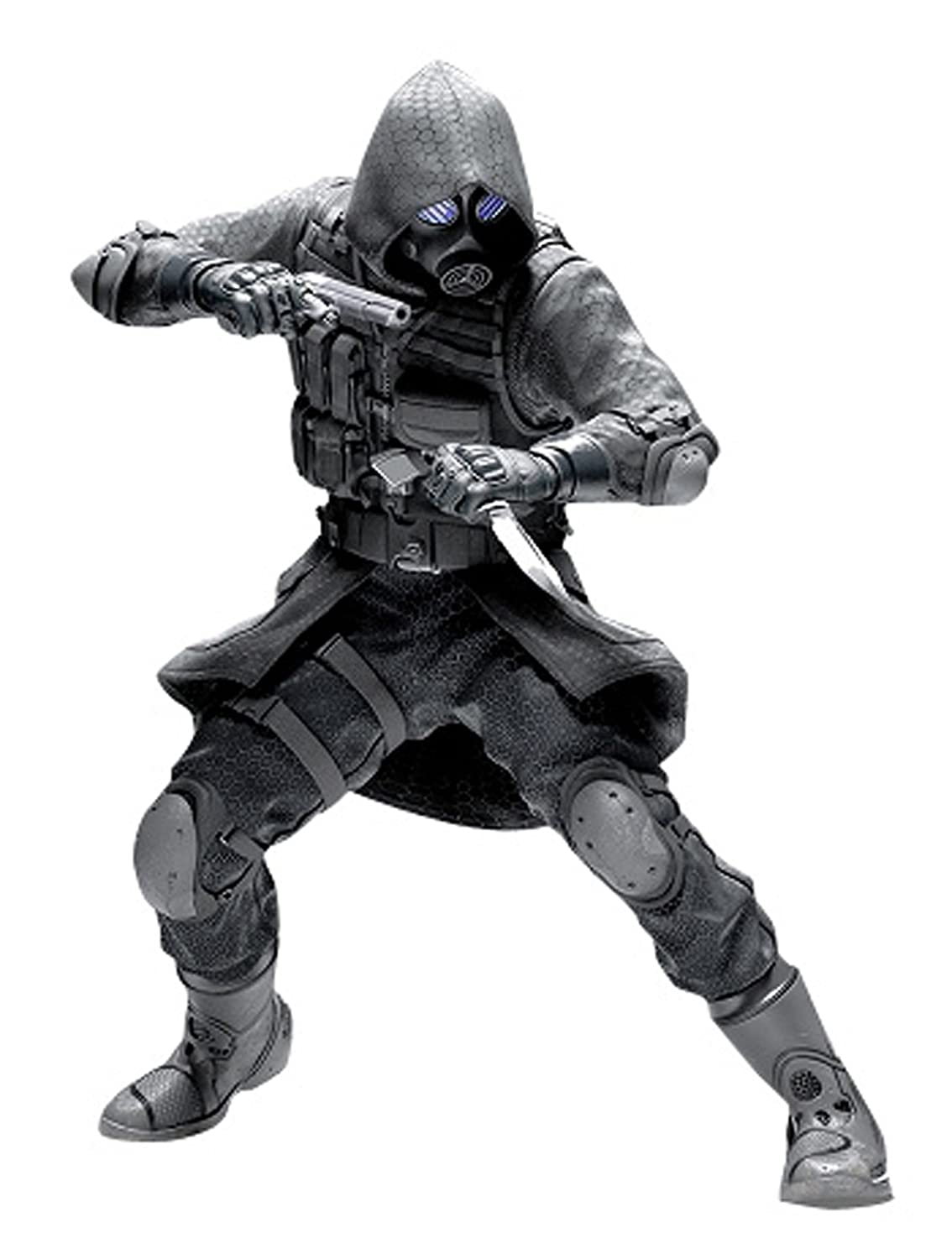 Resident Evil Operation Raccoon City/ Vector 7inch Action Figure