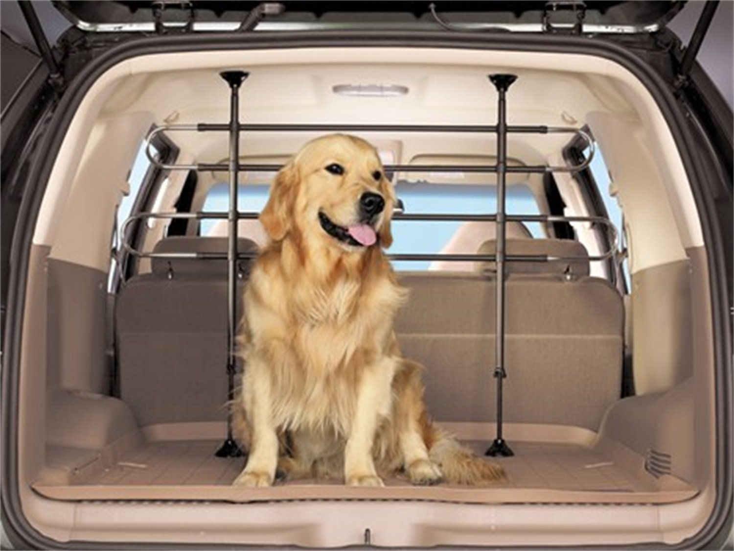 WeatherTech Tubular Pet Barrier