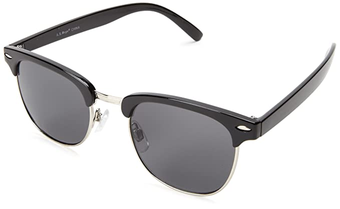 8a564597bab1 A.J. Morgan Soho 53394 Rectangular Sunglasses
